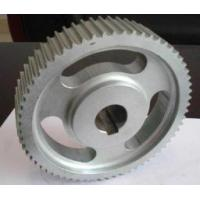 Best cast aluminum timing pulley MXL,XL T2.5 AT2.5 wholesale