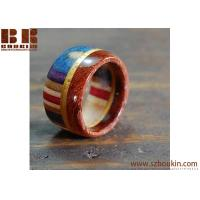 WOOD RINGJEWELRY , WOODEN RING FOR MEN/WOMEN,WOODEN WEDDING RINGS,HANDMADE