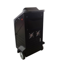 Buy cheap Large-screen LCD Dynamic Display Car Refrigerant Recovery Machine 15kg Cylinder from wholesalers