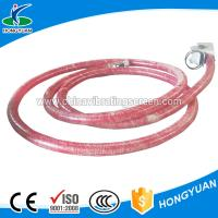 Best Late-model vehicle-mounted flexible pipe conveying small particles screw elevator wholesale