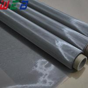 China EMI/RFI Shielding Conductive stainless steel mesh Fabric on sale