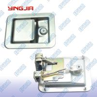 China 03094   Truck door latch, Toolbox lock, Power generator set canopy door lock on sale