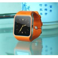 Best L19 Watch Phone With Quad Band Single Cards Single Standby Single Camera Bluetooth WIFI Ja wholesale