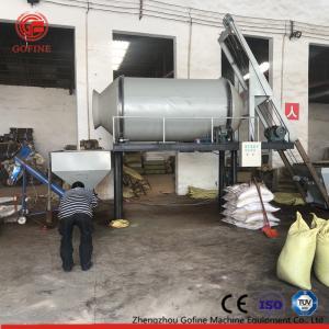 China Custom Made BB Fertilizer Production Machine Fully Automatic Easy Operation on sale