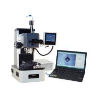 Best Automatic Digital Hardness Tester , Micro Vickers Hardness Tester Precision Measurement wholesale