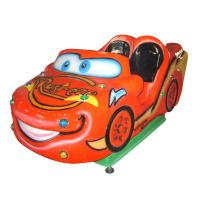 China Kids Indoor Play Equipment Coin Operated Amusement Kiddie Ride on sale