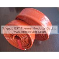 thermal resistant thermo protective sleeve