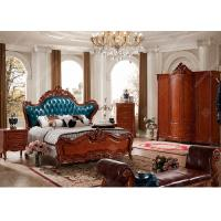 Best Luxury Antique Hotel Furniture With Bed And Table / Hotel Hospitality Suite wholesale