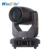 Best Super Bright 18R 380W Beam Moving Head Light With 2 Rotated Prisms wholesale