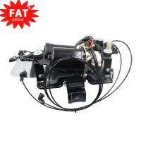 Best Neutral Packing Air Suspension Compressor Pump For Cadillac SRX / STS / CTS  OEM 88957190 15228009 wholesale