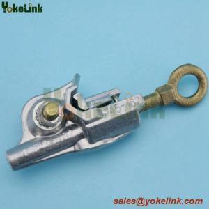 Best Overhead Primary Tap Aluminum tap Screw Type Aluminum Casting Hot Line Clamps wholesale