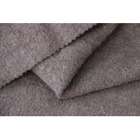 International Popular Pure Wool Fabric , Men Suiting Material Irish Wool Like Fabric