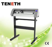 Best Automatic Paper Contour Cutting Plotter With 740mm Width For Advertisement wholesale