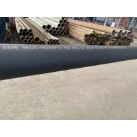 "Best ASTM A335 / ASME SA335 P22 Alloy Steel Seamless Tubes 10"" SCH120 SCH140 For Boiler wholesale"