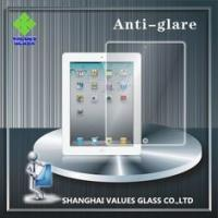 China 0.7-6mm Thickness Non Glare Glass , Durable Low Iron Glass 35-110 Gloss on sale