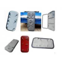 Best Marine Hinged type, Water tight/ Weather tight and fireproof marine door wholesale