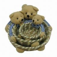 Best Handmade Holiday/Christmas/Easter Gift Basket, Comes in 3 Set wholesale