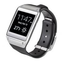 Best Smart Watch Mobile Phone Android 4.4 MT6572 1.3Ghz Dual Core CPU GPS Wrist Mobile Phone IG wholesale