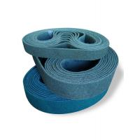 Best Long 4x21 2x42  Zirconia Sanding Belts 120 # Red Blue  Brown Color Available wholesale