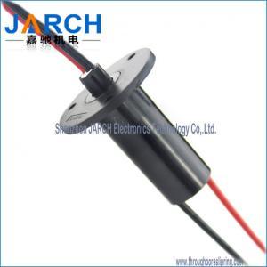 China 250RPM Max Speed Wind Generator Slip Ring on sale