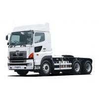 China used isuzu diesel trucks for sale - (100-GZ) - used tractor head on sale