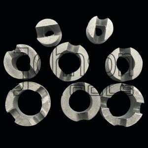 Crown Type Diamond Core Bits Segments