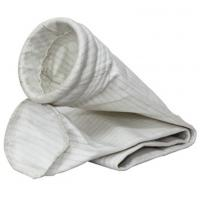 Best Anti - Static Polyester Filter Bag / Custom Dust Extractor Filter Bags wholesale