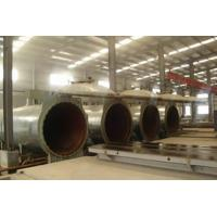 Best Large Scale Steam Brick / AAC Concrete Autoclave Φ2.68 × 38m / Pressure Vessel Autoclave AAC autoclave wholesale