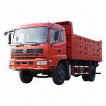 Best T360 4 x 2 Dump Truck with 260HP Cummins Engine wholesale