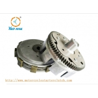 China Steel Scooter ATV 250cc Secondary Clutch Assembly on sale