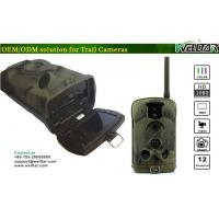 Best Waterproof Ltl Acorn Scouting Camera 12MP HD Wireless With GSM GPRS wholesale