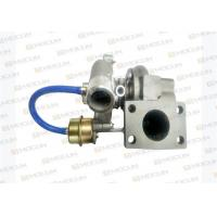 Best GT2049S Application Perkins Turbo Charger In Diesel Engine 754111-0007 2674A421 wholesale