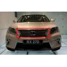 China OEM Automotive Spare Parts , Front Chrome Car Grilles for Lexus RX270 / RX350 / RX450 wholesale