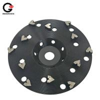 Best High quality hot sell diamond cup grinding wheel diamond cutting wheel wholesale