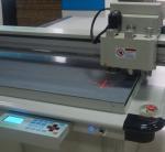 Best honeycomb pad board sheet sample maker cutting machine wholesale