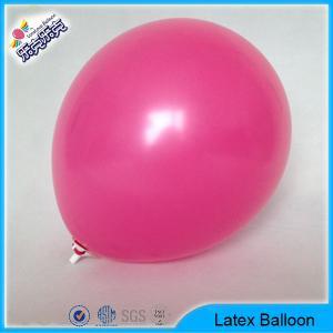 China Promotional gift balloon light led latex balloon on sale