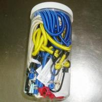 Buy cheap Bungee cords, available in various specifications from wholesalers