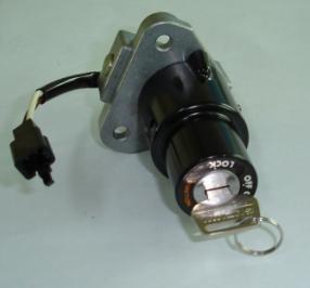 China BC175 BARAKO175 KAWASAKI motorcycle ignition switch lock kit on sale