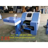 Best Small carding machine for wool and cotton sample sliver making machine wholesale