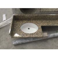 Best Stone granite Golden Leaf countertops kitchen top vanity table top wholesale