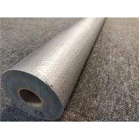 China Flexible Synthetic Roofing Felt Paper , Outdoor Silver Synthetic Underlayment on sale