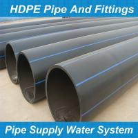 Best PE water pipe/pe gas pipe/hdpe pipe/pe rolled pipe/poly pipe/tubo pead wholesale