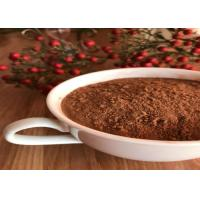 Best Healthy Unsweetened Dark Brown Cocoa Powder , Alkalized Baking Cocoa Powder wholesale