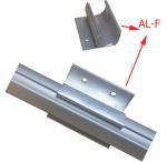 OEM 6063 Aluminium Pipe Fittings Aluminium Extrusion Profiles