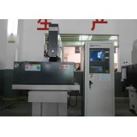 Mould Processing CNC EDM Machine , Prevision CNC Electric Discharge Machine