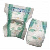 OEM professional diaper manufacturer wholesale disposable baby diaper for baby
