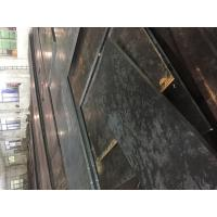 China Excellent Wear Resistance Medium Carbon Steel Plate S50C 16-290mm For Mould on sale