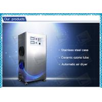 Best Ceramic Medical Ozone Generator Water Purification 60HZ For Food Water 1 - 18LPM wholesale