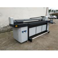 Cheap Multifunction Hybrid UV Flatbed Printer& Roll to Roll Printer 1.8m for sale