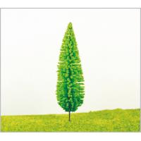 Buy cheap SA110 Train Track Layouts Miniature Model Trees Avenue Christmas Pine 9cm / 11cm from wholesalers